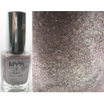 NYX - Girls Nail Polish - SUNDAY AFTERNOON