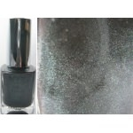 NYX - Girls Nail Polish - SOMLDERING
