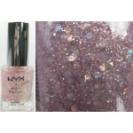 NYX - Girls Nail Polish - DYNAMIC GLITTER