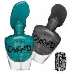L.A. GIRL - Collection - CRACKED