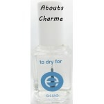 ESSIE - Top Coat - TO DRY FOR
