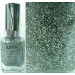 NYX - Girls Nail Polish - SPARKLES
