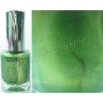 NYX - Girls Nail Polish - LUSCIOUS GREEN