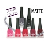 GOLDEN ROSE - Collection - MATTE