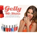 BARRY M - Collection - GELLY