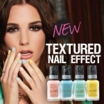 BARRY M - Collection - TEXTURED