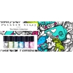 RAINBOW HONEY - Collection - THE ROBOT 15ml