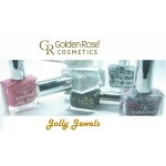 GOLDEN ROSE - Collection - JOLLY JEWELS