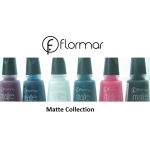 FLORMAR - Collection - MATTE