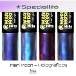 HITS SPECIALLITA - Collection - MARI MOON HOLOGRAFICOS