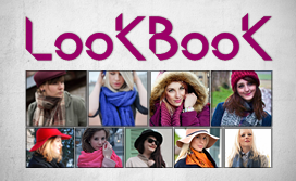 lookbook allée du foulard