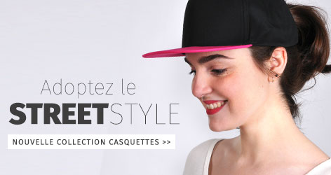 Adoptez le Street Style