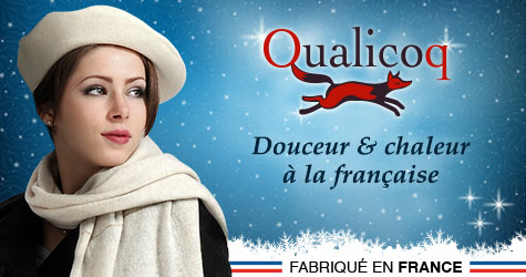 Qualicoq, accessoires de mode de fabrication française