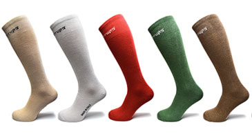 Chaussettes Fashion de Tech Stirrups