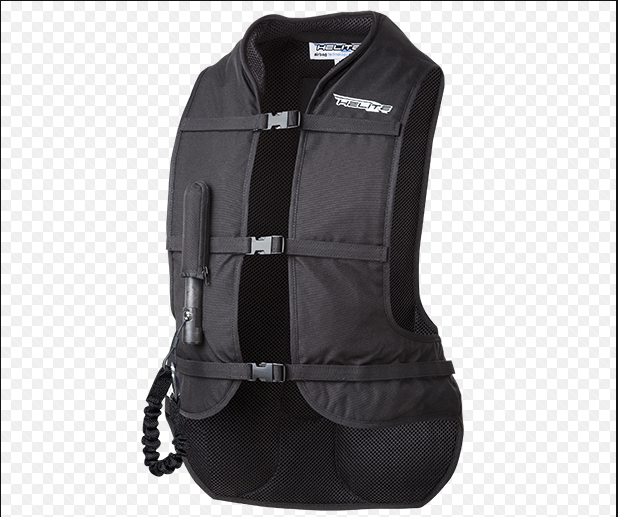 Gilet de protection airbag Airjacket HELITE