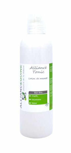 Alliance tonic