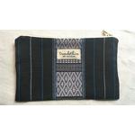 pochette-noir-blanc-yali-13x21cm