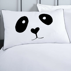 panda-visage