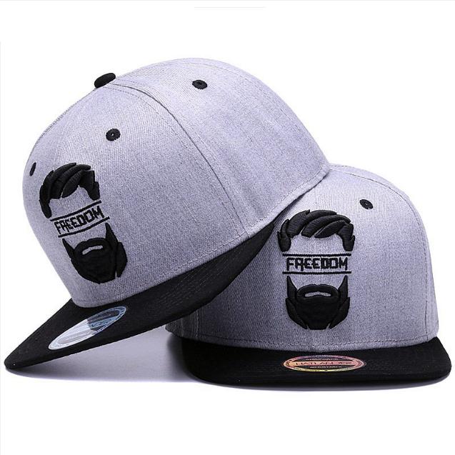 La casquette homme HIP HOP