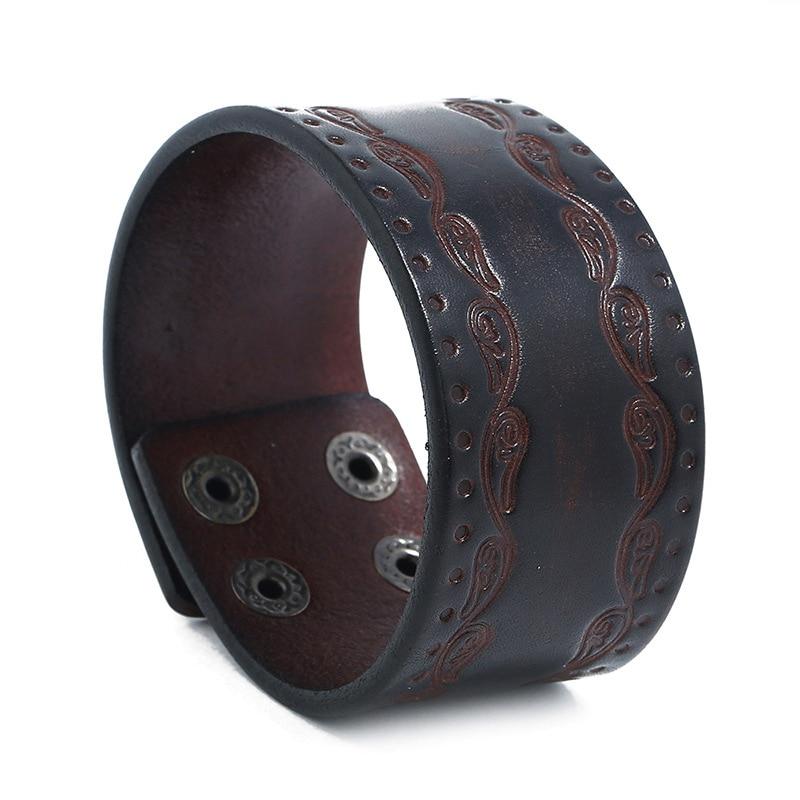 Bracelet bandage homme GYPSY