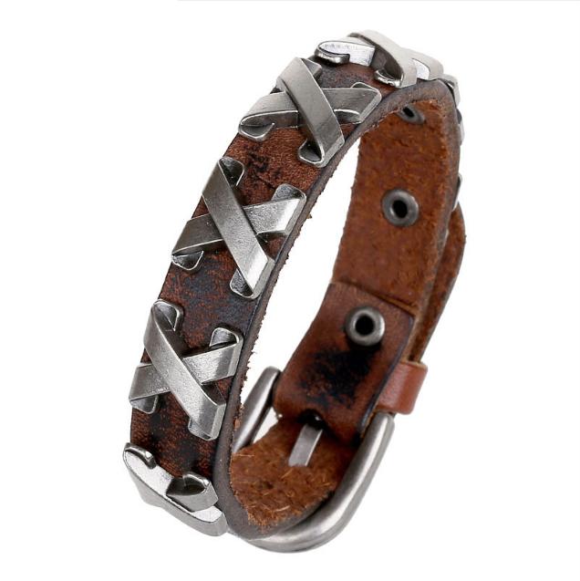 Bracelet honne GRUNGE