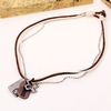 NIUYITID-m-le-bijoux-Vintage-chanvre-corde-en-cuir-pendentif-collier-hommes-Colliers-Colar-Couro-main