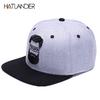 HATLANDER-Original-snapback-casquette-hommes-bord-plat-os-casquettes-de-baseball-broderie-moustache-hommes-chapeau-jeunesse