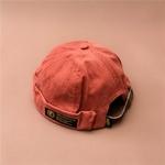 Restaurer-les-anciens-velours-c-tel-Original-marque-de-mar-e-Skullcap-hommes-et-tendance-hip