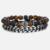 Bracelet pierres naturelles