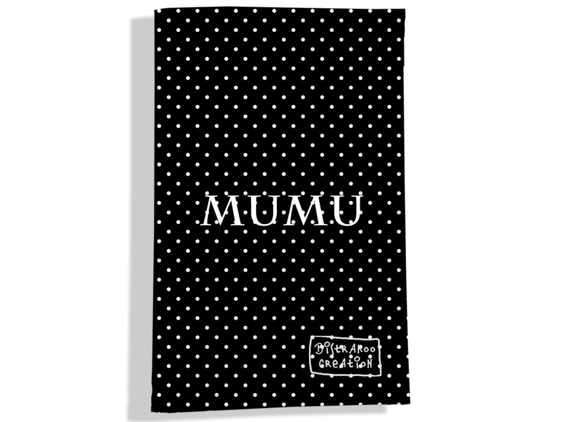Porte carte grise personnalisable pour femme motif Pois