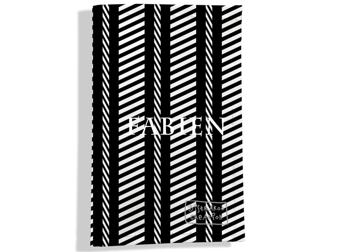 Porte carte grise personnalisable pour homme motif Graphique
