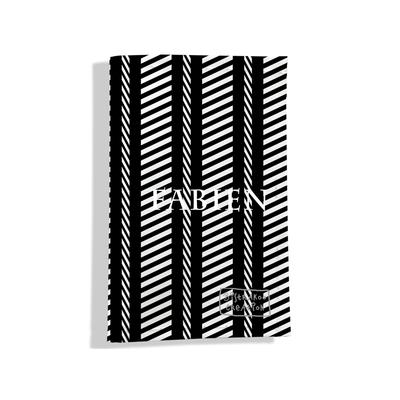 Porte carte grise personnalisable pour homme Graphique