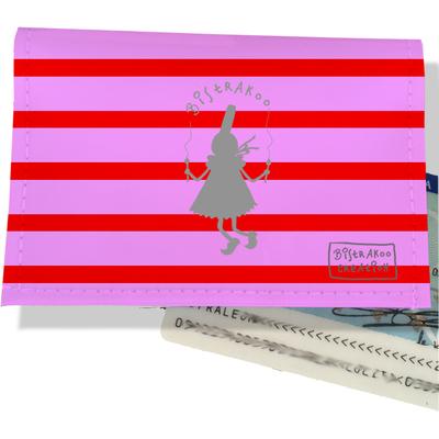 Porte-carte d'identité femme 1694