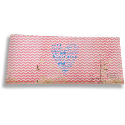 Porte-chéquier long horizontal pour femme 1963