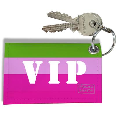 Porte-clés Carte Pass VIP, Etui Porte-clés Carte Pass VIP réf. 951