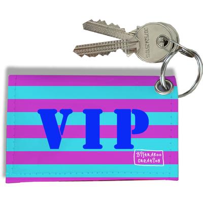 Porte-clés Carte Pass VIP, Etui Porte-clés Carte Pass VIP réf. 950