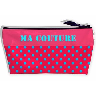 Trousse à Couture pour femme, Trousse de rangement Nécessaire Couture pour la Famille en voyage (Pas D'ACCESSOIRES Inclus) T9011