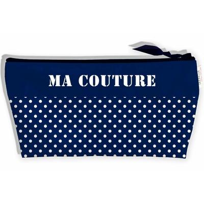Trousse à Couture pour femme, Trousse de rangement Nécessaire Couture pour la Famille en voyage (Pas D'ACCESSOIRES Inclus) T9028