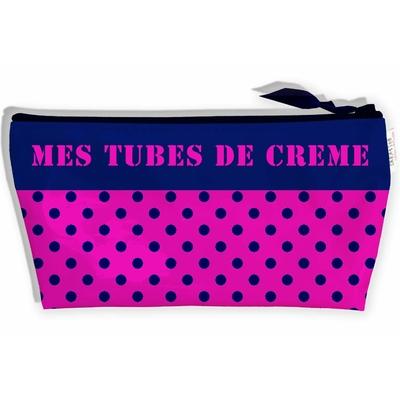 Trousse de Toilette Maquillage Tubes de crème pour Femme (Pas D'ACCESSOIRES Inclus) T9003