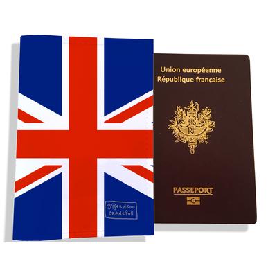 Protège passeport Drapeau PP1781-2019