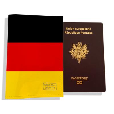 Protège passeport Drapeau PP1783-2019