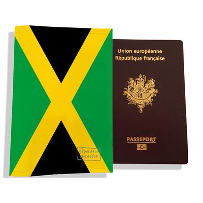 Protège passeport Drapeau PP1784-2019
