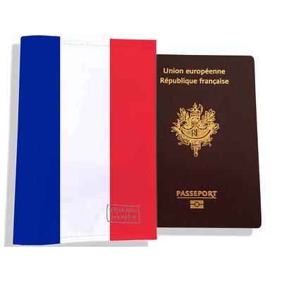 Protège passeport Drapeau PP1789-2019