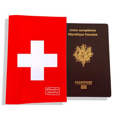 Protège passeport Drapeau PP1790-2019