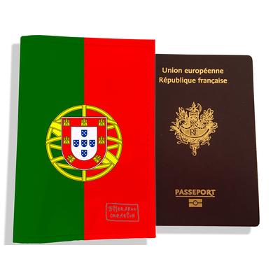 Protège passeport Drapeau PP1791-2019