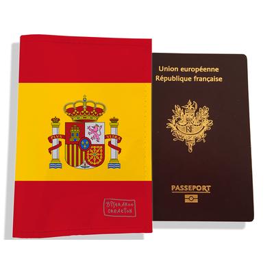 Protège passeport Drapeau PP1794-2019