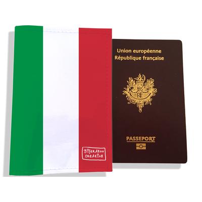Protège passeport Drapeau PP1795-2019