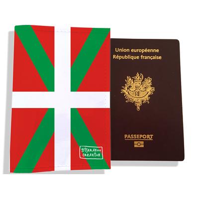 Protège passeport Drapeau PP1799-2019