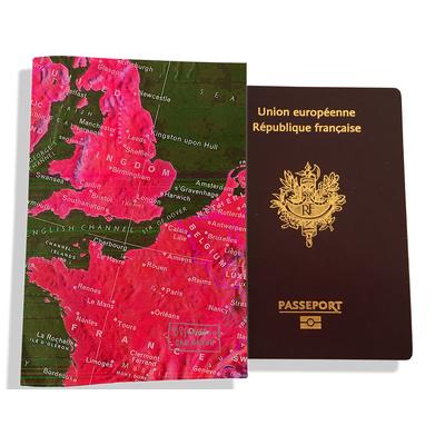 Protège passeport Drapeau PP1934-2019