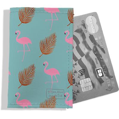 Porte-carte bancaire femme PC3219